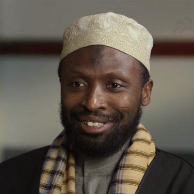 Sheikh Nuru Mohammed