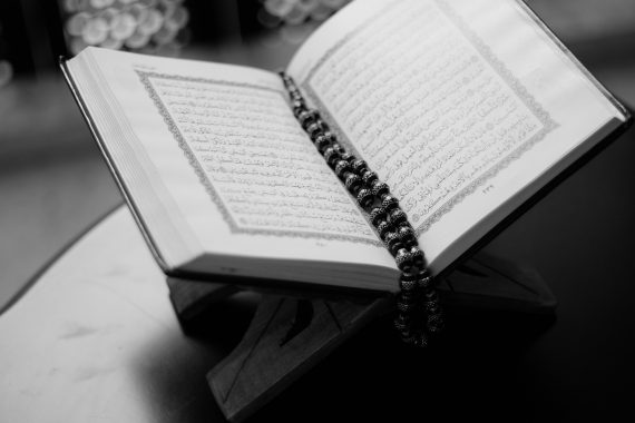 Quran Vision LFQC