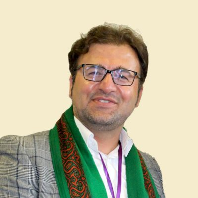Syed Jalal Masoomi